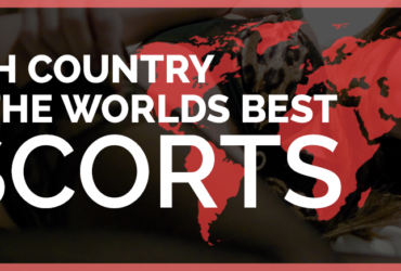 Where Do Melbourne Escorts Rank Among the World's Best