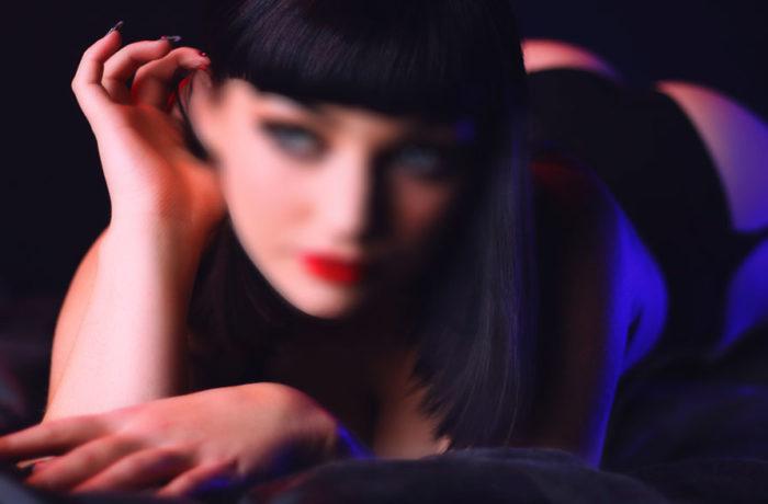 Celeste Noir